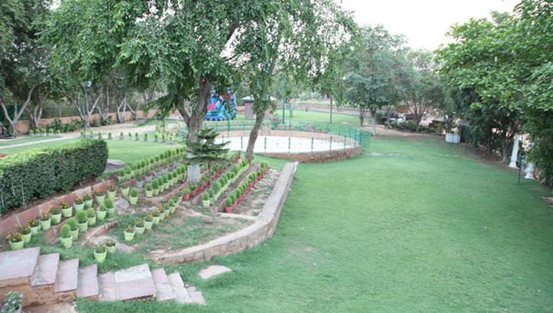 Melody Park Surajkund Delhi - Wedding Lawn