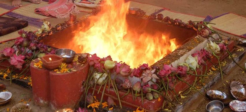 Bharatish Achar | Bangalore | Pandit Priest