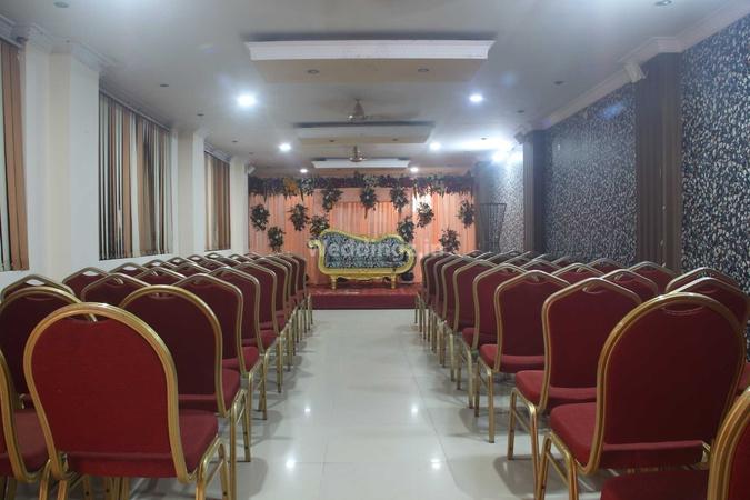 Hotel Bari International Jayadev Vihar Bhubaneswar - Banquet Hall