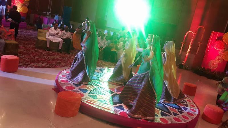 Choreographer Vinny   Jaipur   Dance
