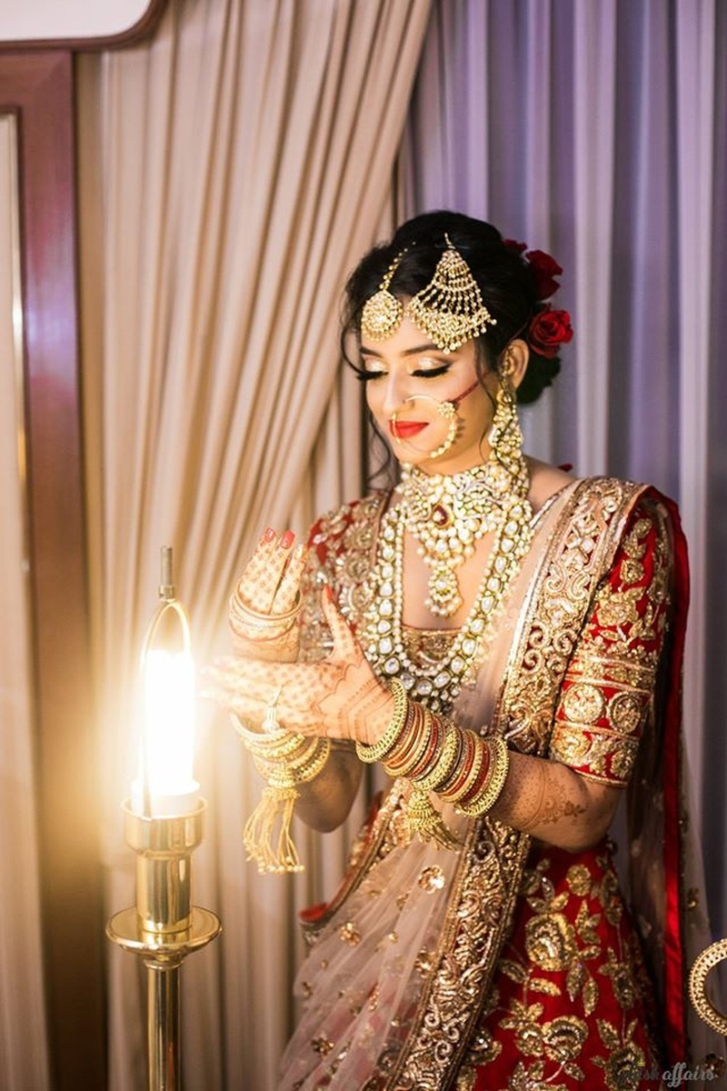 The Best Muslim Weddings We Have Come Across So Far Bridal Wear Wedding Blog