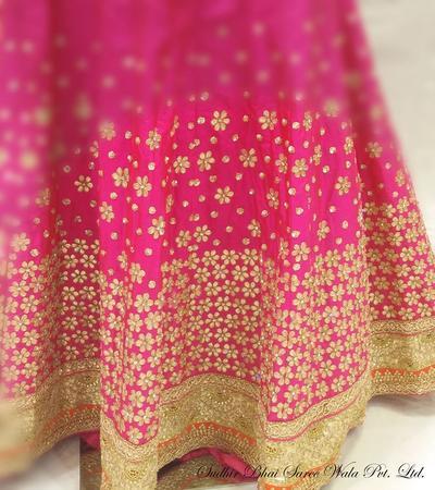Sudhir Bhai Saree Wala | Delhi | Tailoring