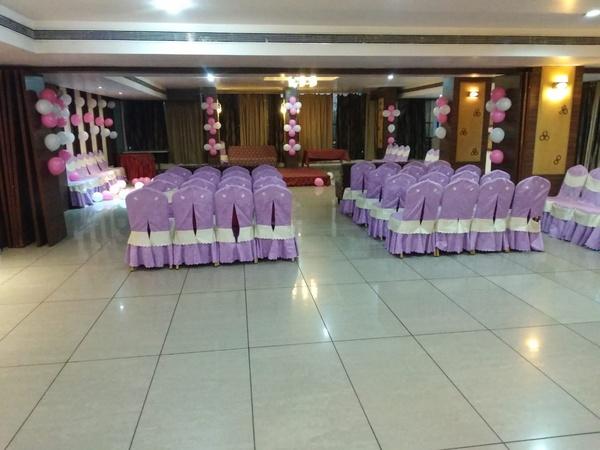 White Lily Banquets  Devendra Nagar Raipur - Banquet Hall