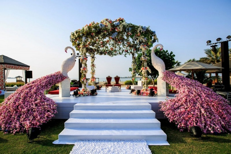 Outdoor Wedding Venues in Kamptee Road, Nagpur for a Wedding full of Fun and Joy