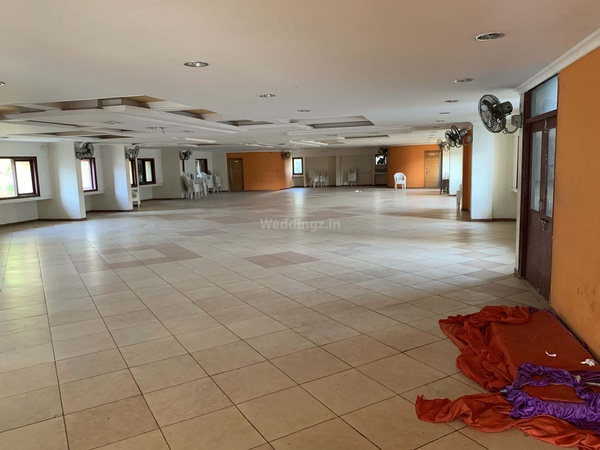 Hotel Riddhi Siddhi Chhani Baroda - Banquet Hall