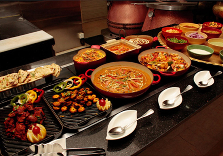 Good Food Kitchener Road