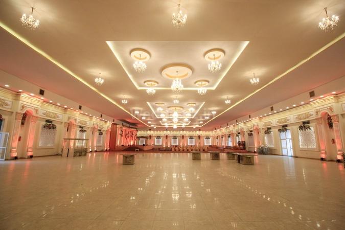 Balaji Resort And Banquet Hall Mansarovar Jaipur - Banquet Hall