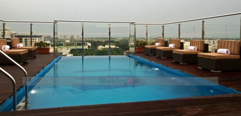 Svenska design hotel electronics city bangalore banquet hall wedding hotel for Swimming pool near sahakar nagar bangalore