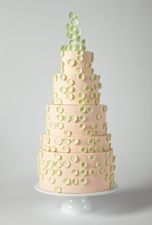 3D Wedding Cakes
