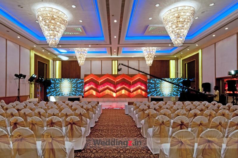 The Club Andheri West Mumbai Banquet Hall Wedding Lawn