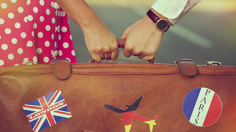 10 Tips You Need While Packing For Your Honeymoon