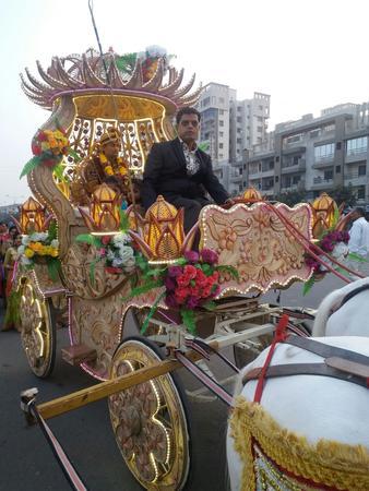 Royal Prestige A.C Baggi | Pune | Band Baaja