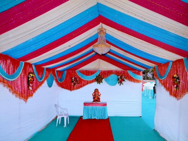 Destiny Mandap | Surat | Decorators