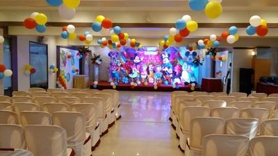 Tulip Apna Bazar Banquet Hall Dadar East, Mumbai | Banquet