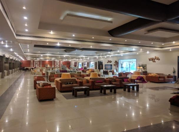 Oasis Banquets Zirakpur Chandigarh - Banquet Hall