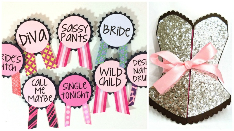Quirky and Fun Bachelorette Party Invitation Ideas