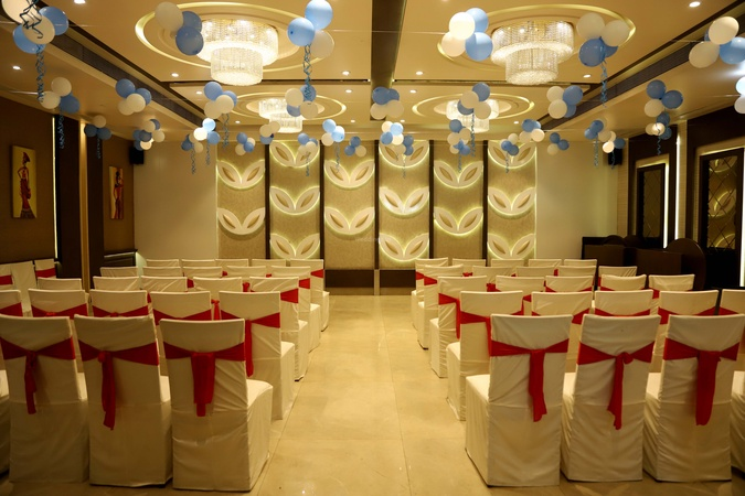 Prasad Food Divine Mulund Mumbai Banquet Hall Weddingz In