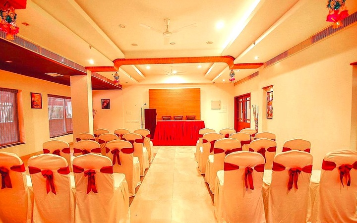 Kabani Regency Kakkanad Kochi - Banquet Hall