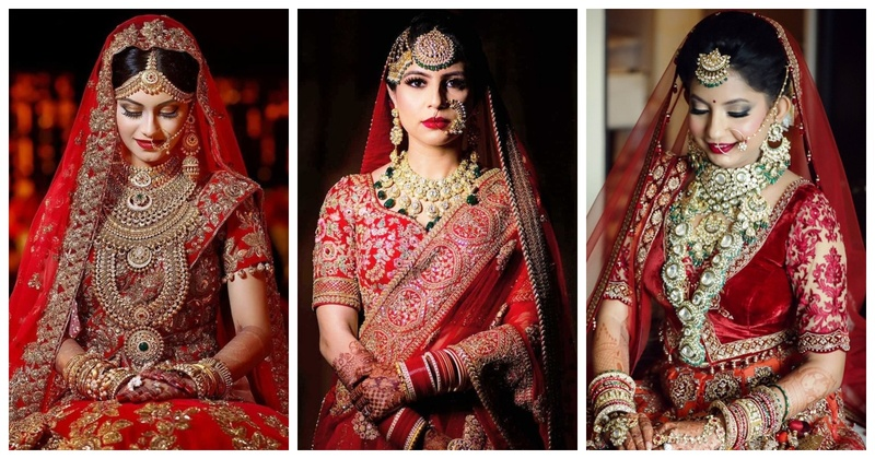 Solah Shringar: An A-Z Guide for the New-age Bride!