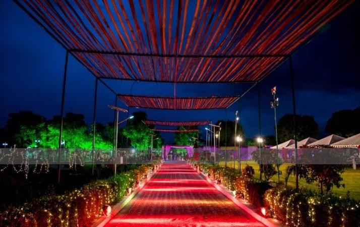Wishcoin Events | Jaipur | Wedding Planners
