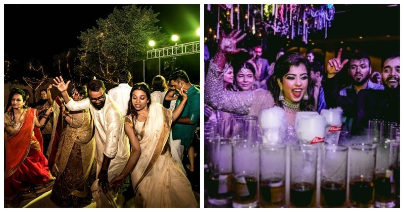 5 Things Every Guest Remembers at an Indian Wedding