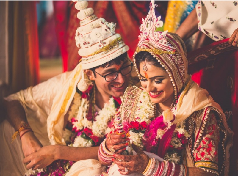 Bengali Marriage Dates in 2021 For Your Stunning Bong Wedding!