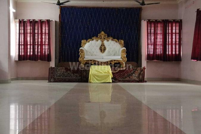 Kashyap Bhawan Rukanpura Patna - Banquet Hall