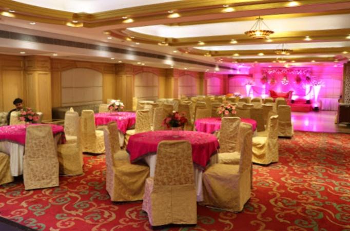 a photo of Jhankar Banquet Hall