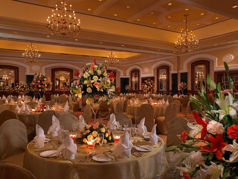 Banquet Halls in Jaisalmer to Pick and Choose for Your Big Day Celebrations!