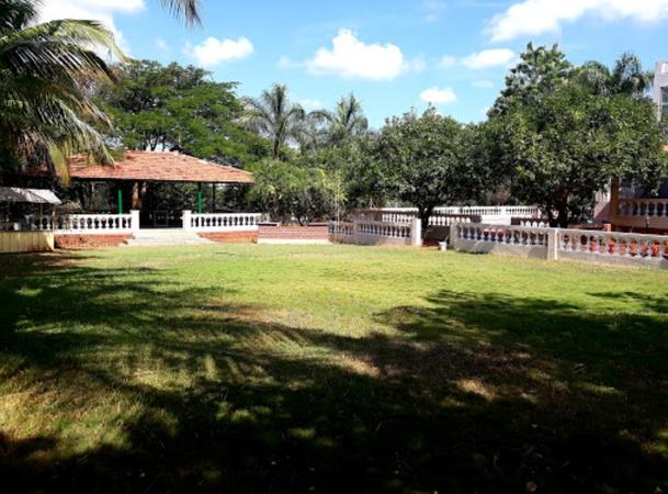 M.G Farmhouse - Retreat Chevella Hyderabad - Wedding Lawn