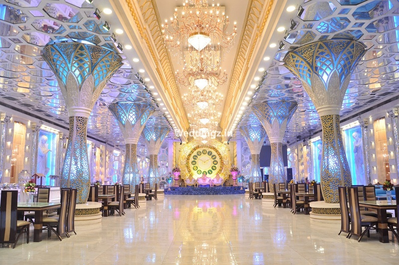 Luxury Wedding Venues in Bikaner, Perfect for Your Rajasthani Royal Affairs