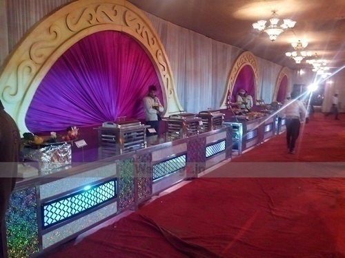 The Dream Caterers