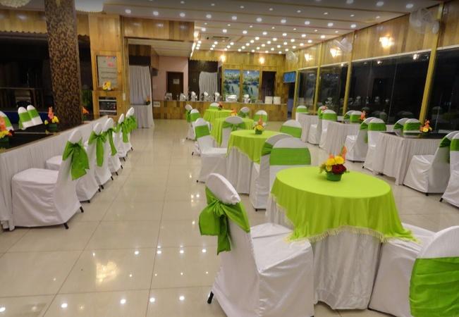 Petals Party Hall Kammanahalli Bangalore - Banquet Hall