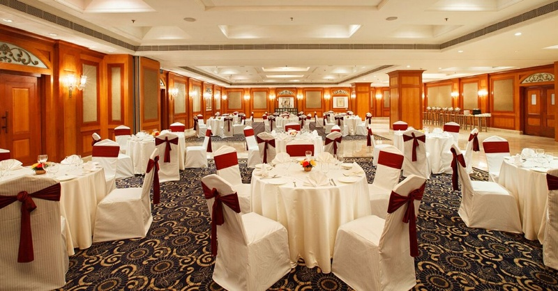Small Wedding Venues in Howrah to Host a Perfect Dream wedding