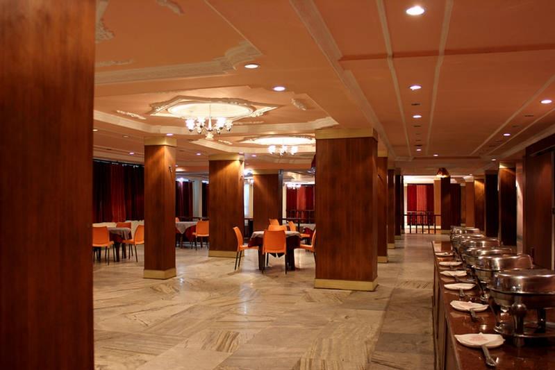 Hotel Combermere, Bemloi, Shimla