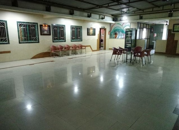 Royal Guest House Bhiwandi Mumbai - Banquet Hall