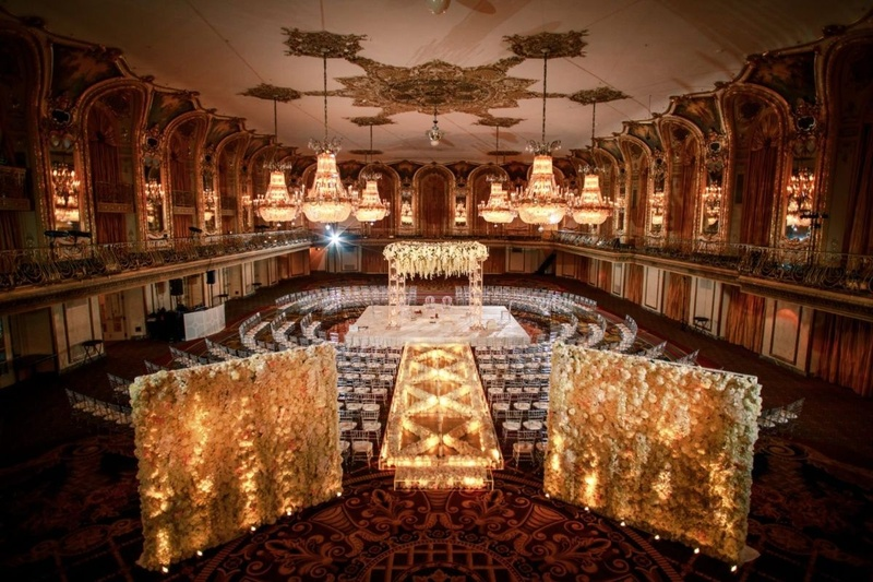 Ornate Wedding Venues in Begumpet, Hyderabad for Celestial Nuptial Ceremonies!