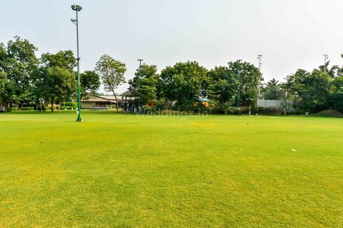 365 The Festival S G Highway Ahmedabad - Wedding Lawn