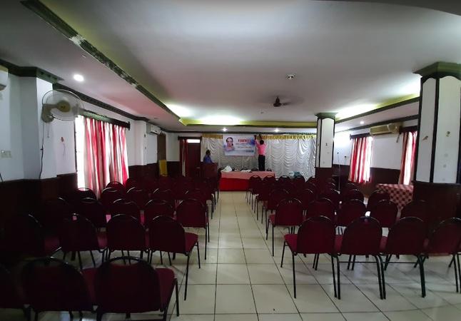 Hotel Mahnami Heritage Aluva Kochi - Banquet Hall