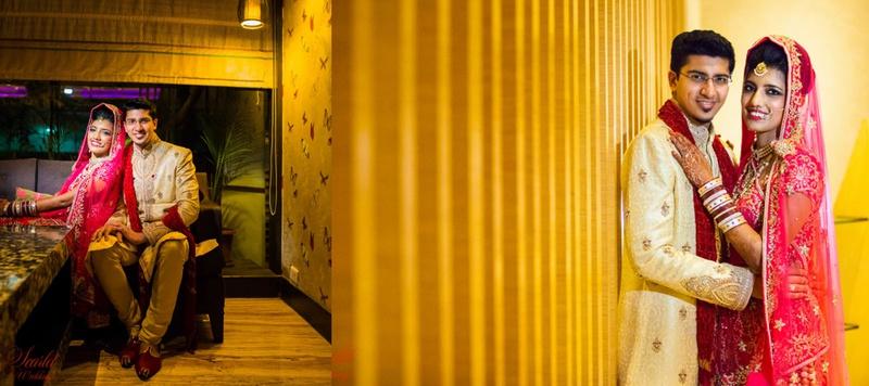 Sameer & Tahseen Pune : An Intimate Nikah Held at Hotel Hindustan International, Pune