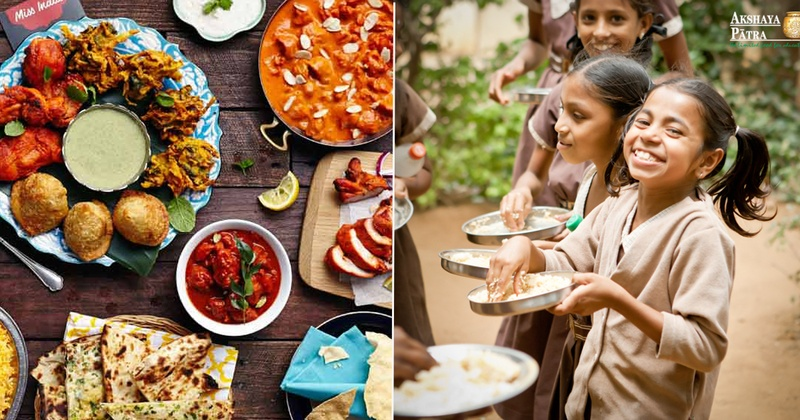 NGOs You Can Contact to Eliminate Food Wastage At Your Wedding