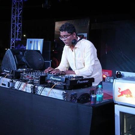DJ Kunal | Delhi | Music