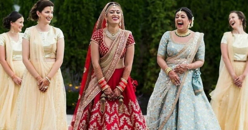 Can't Afford Sabyasachi? 7 Lehenga Designers Who Will NOT Burn A Whole In Your Pocket