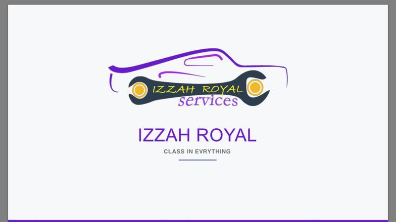 Izzah Royal Travel Services | Bangalore | Transportation