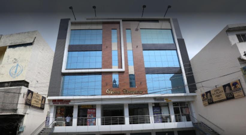 Hotel R V Plaza Clock Tower Ludhiana - Banquet Hall