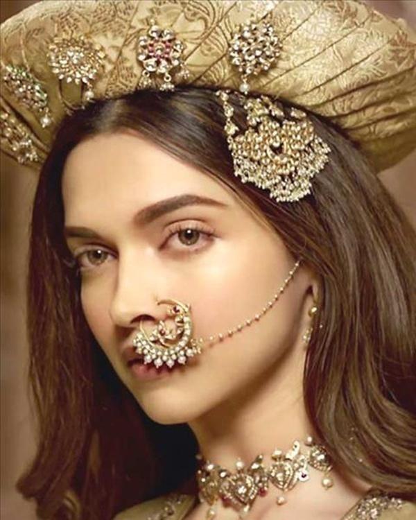 fascinating nose ring designs