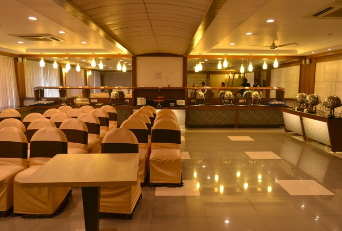 Hotel Prateek Sardarpura Jodhpur - Banquet Hall