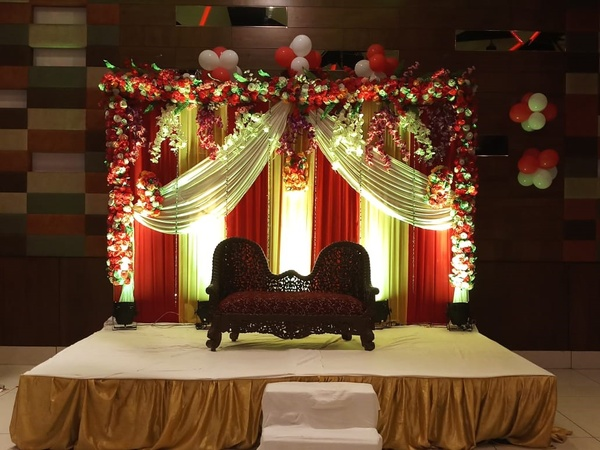 The Regal Banquet hall Asif Nagar Hyderabad - Banquet Hall
