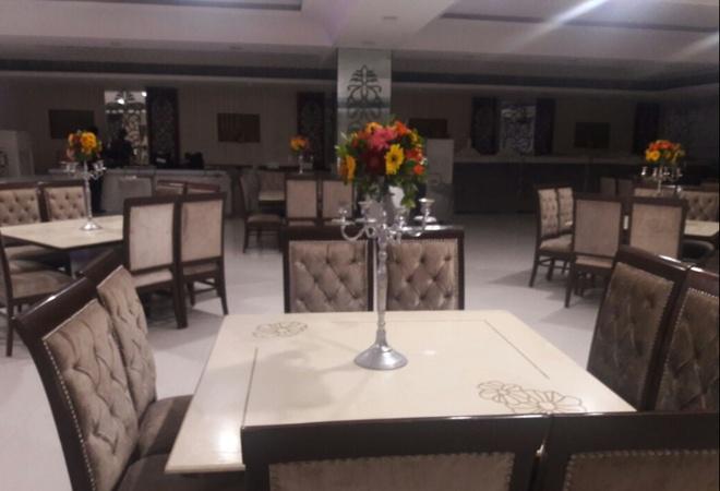 Chanson Banquet Najafgarh Road Industrial Area Delhi - Banquet Hall