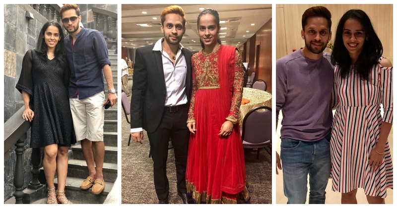 Badminton Star Saina Nehwal is all set to marry her BF Parupalli Kashyap in December!
